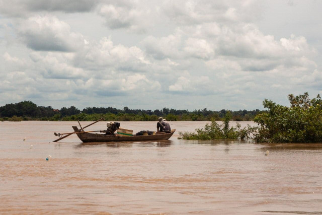 Cambodia's Urbanization Poses a Grave Threat to the Mekong River