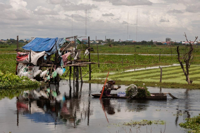Counting the Human Cost of Cambodia's Urban Development