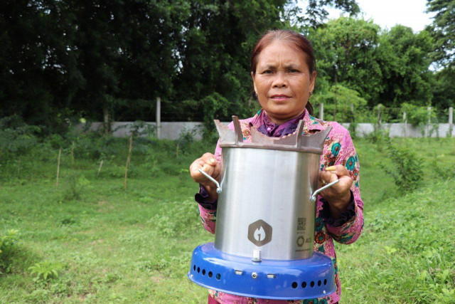 HOW COOKSTOVE SMOKE AFFECTS OUR HEALTH