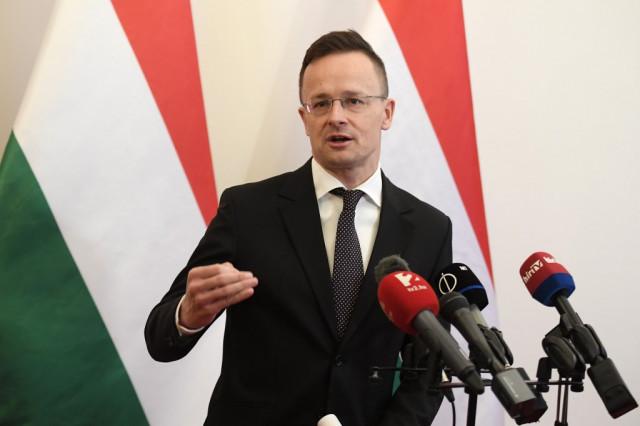 Hungarian Foreign Minister Péter Szijjártó to Visit Cambodia