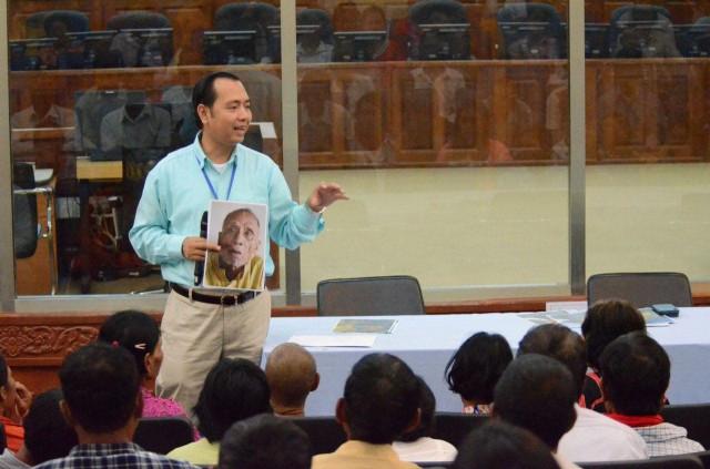 Former Khmer Rouge Cadre Ao An Dead at 87