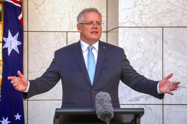 Australia establishes Afghanistan war crimes prosecutor