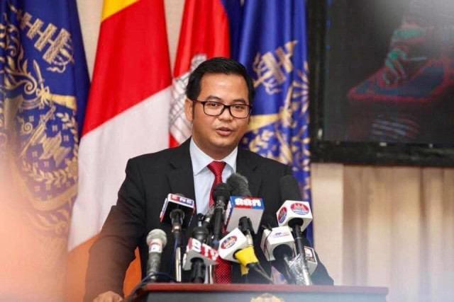 Government Laughs Off Calls for Judicial Reform in Cambodia