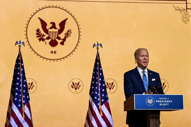 Opinion: What a Joe Biden Presidency Could Mean for Liberal International Order?