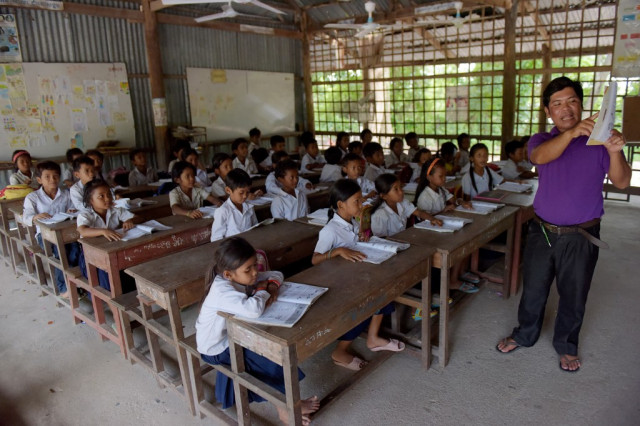 The Impact of Non-Formal Education on Promoting Lifelong Learning in Cambodia