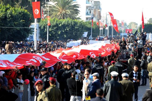 Despite democracy, Tunisia's revolution remains unfinished