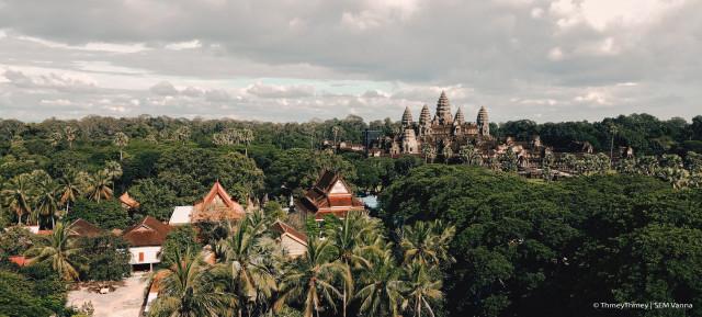 Cambodia Celebrates Angkor Wat's 28th Anniversary of UNESCO Heritage Status