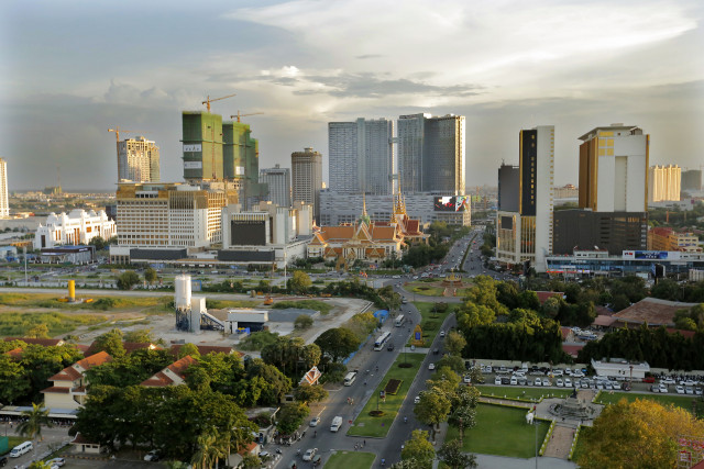 World Bank says Cambodia's economy expected to bounce back in 2021
