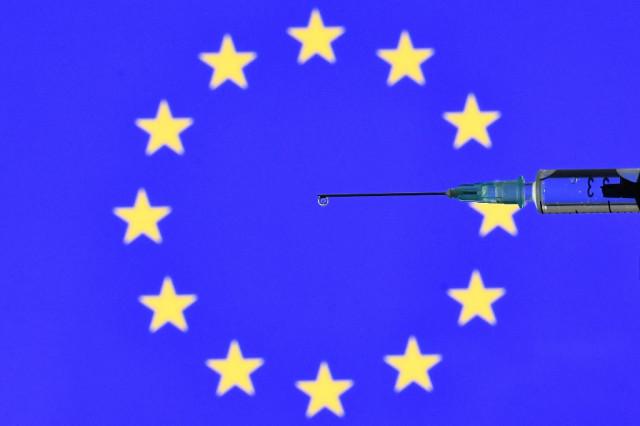 EU awaits watchdog's coronavirus vaccine decision