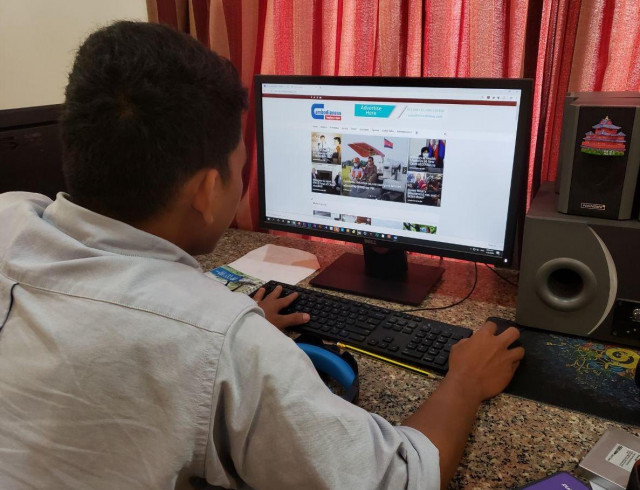 Government Unfazed by Criticism of National Internet Gateway Sub-Decree