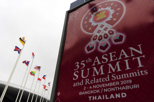 Opinion: ASEAN Must Adapt to Great Power Dominance for Survival