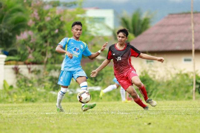 Football to Resume in Cambodia