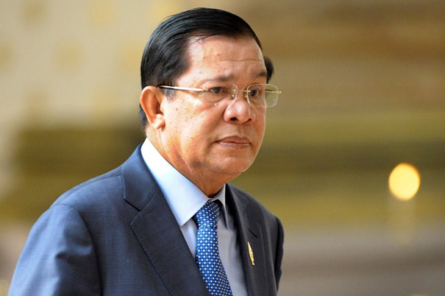 Cambodia's Foreign Policy: Balancing China and Vietnam