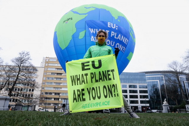 One Planet Summit kickstarts year of crucial environment talks