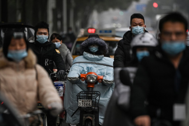 WHO China mission set to begin as US demands 'robust' virus origin probe