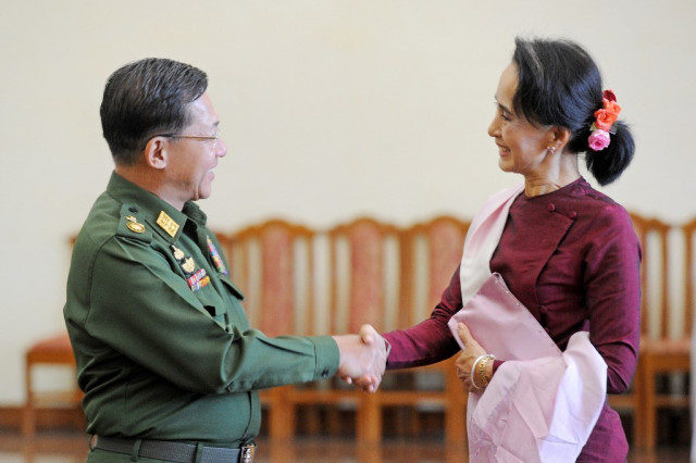Myanmar's army detains Suu Kyi in apparent coup: spokesman