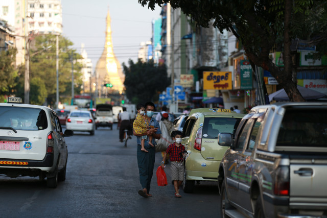 World's longest internet shutdown ends in parts of Myanmar
