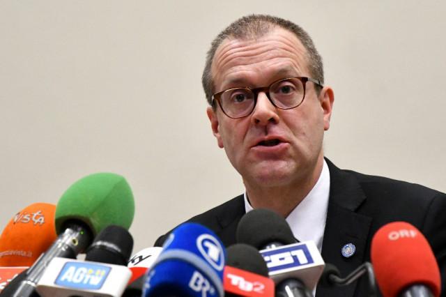 WHO urges EU, Big Pharma unity as J&J seeks US vaccine approval