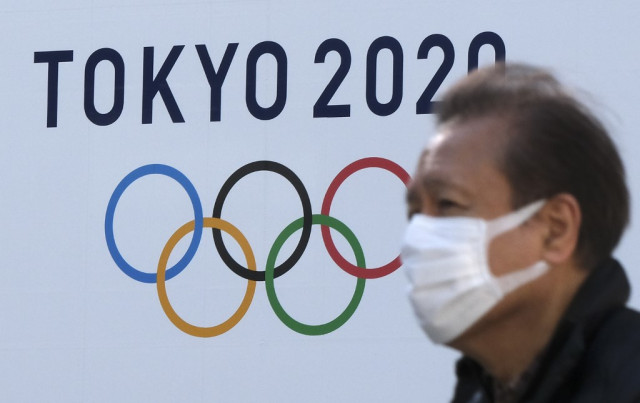 Japan pledges safe Olympics, medical experts aren't so sure
