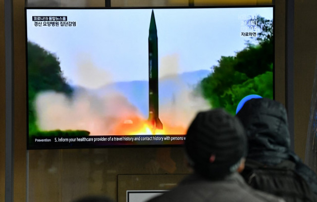 Iran, N. Korea resumed missile collaboration in 2020: UN report