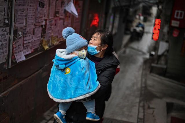 No baby boom in China as births fall further in 2020