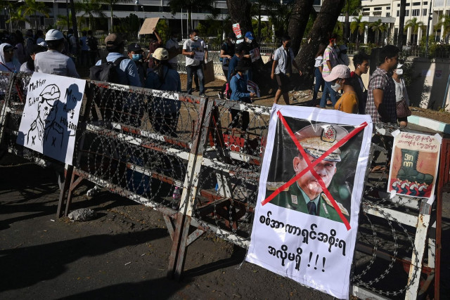 Myanmar Coup: What It Means for ASEAN