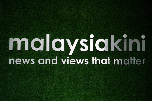 Malaysian news site hit with massive fine amid press freedom fears