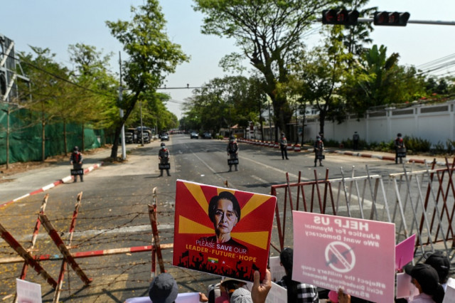 137 NGOs from 31 countries ask UN for Myanmar arms embargo