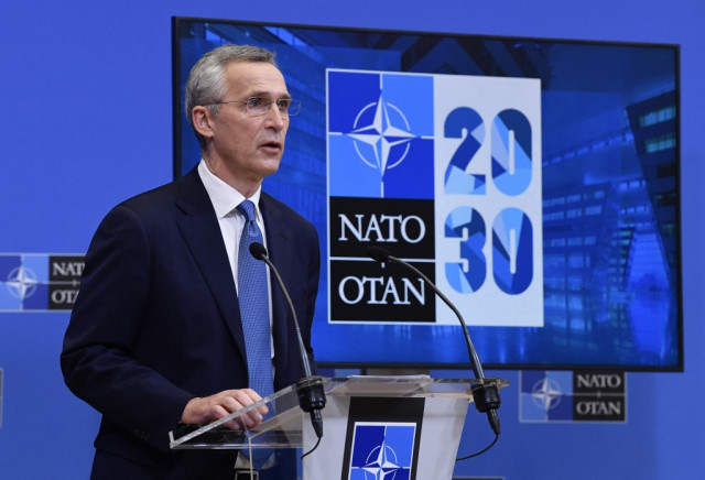 EU leaders debate push to boost defences