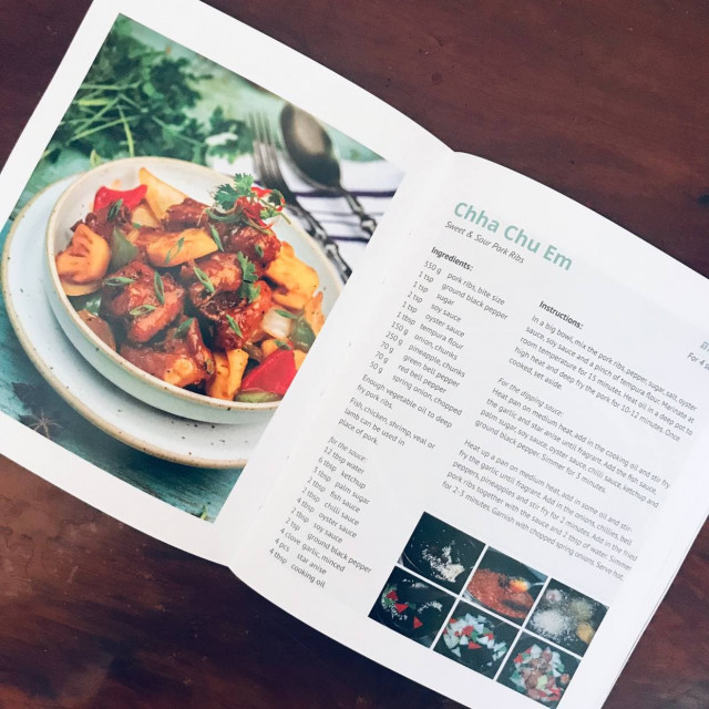 How to Make Sweet & Sour Pork Ribs