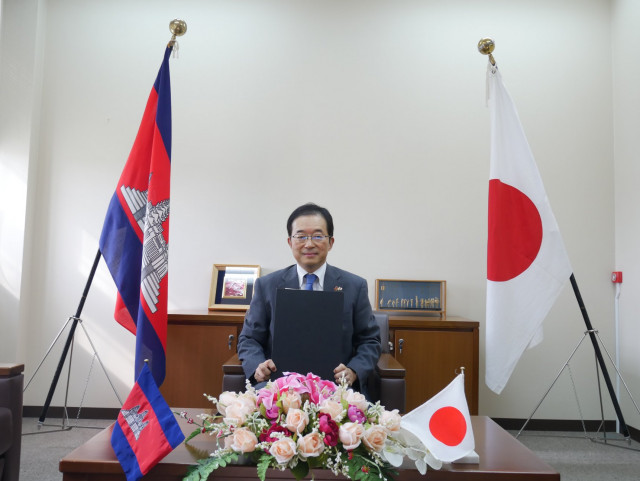 Japan Donates More Than $10 Million to Improve Sihanoukville Port Safety