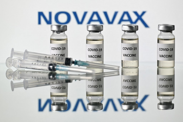 Novavax hopes to file for US vaccine approval in 2nd quarter of 2021
