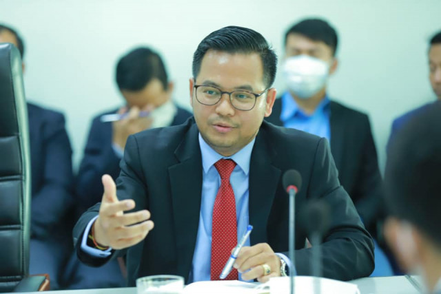 Cambodia Responds to United Nations Experts' Comments on Opposition Leaders Trial and Sentences