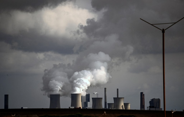 Lethal pollution high in 2020 despite lockdowns