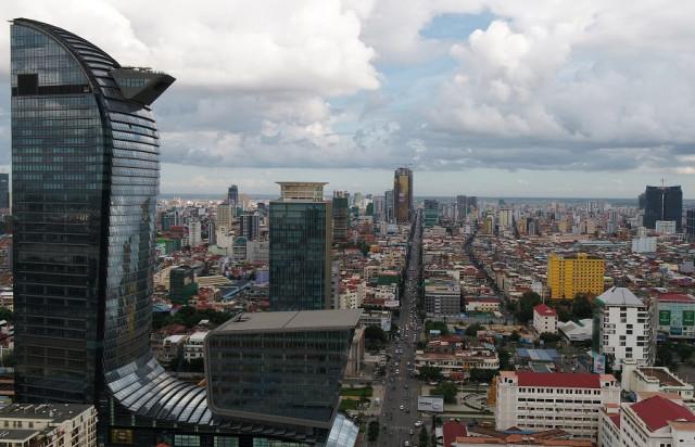 Economist Estimates Feb. 20 Outbreak Cost Cambodia $250 Million