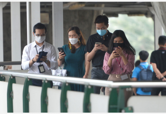 Thailand sees surge in new COVID-19 cases with various clusters
