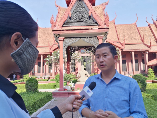 National Museum of Cambodia to Launch First Online Exhibition