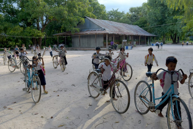 Why is Education the Key to Cambodia's Future?