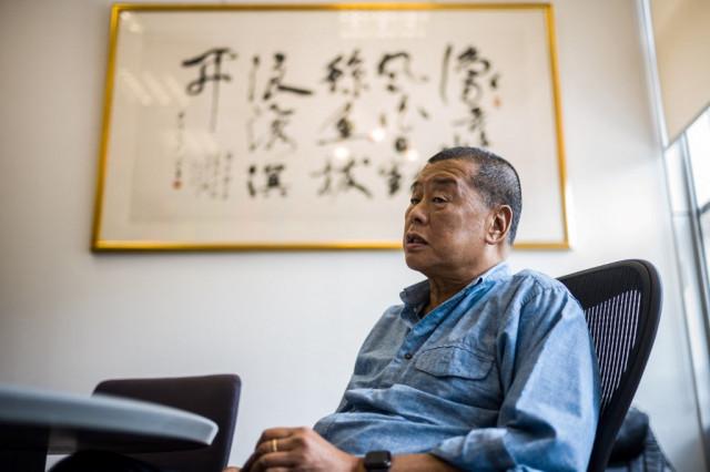 Beijing's crackdown on dissent in Hong Kong