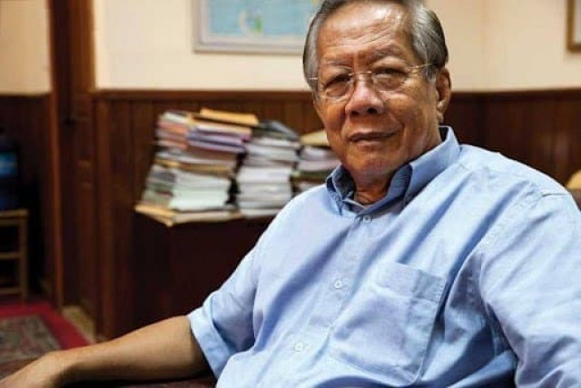 Letter to the Editor: Mao Ayuth Has Departed but His Legacy Remains