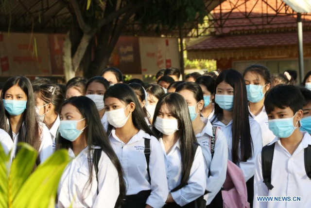 The Need to Promote Mental Health Awareness among Cambodian University Students